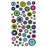 Sticko Color Bubbles Stickers