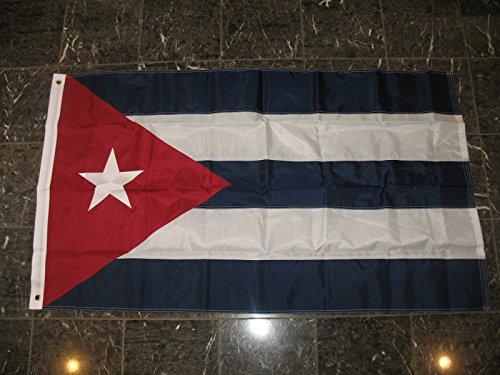 Cuba Nylon - 4