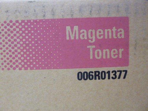 Xerox 006R01377 Toner Cartridge (Magenta,1-Pack) Photo #3