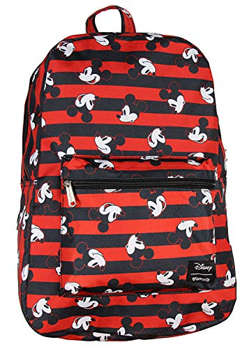 5a12b67197c Jansport Mickey Backpack - Buymoreproducts.com