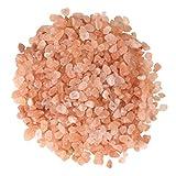 Pink Himalayan Salt | 1 kg bag | 2.2 lbs bag | Size 2 - 5 mm