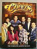 Cheers: Complete Eighth Season [DVD] [Import]