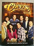 CHEERS: COMPLETE EIGHTH SEASON (4PC)...