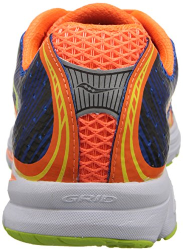 Saucony Fastwitch - Scarpe da Running Uomo - Blu/Orange/County