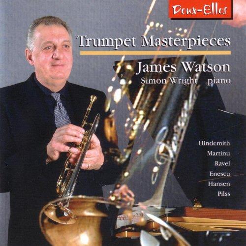 - Trumpet Masterpieces