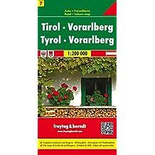 Austria/Tyrol/Vorarlberg