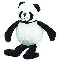 Purr-Fection Beijing Bouncy Buddy Panda Bear Plush