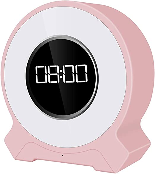 QAR Con Función De Reloj Despertador Función De Audio Bluetooth ...