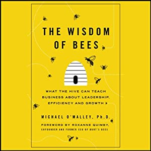 The Wisdom of Bees Audiobook