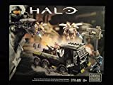 Halo Mega Bloks Covenant Drone Outbreak 378 Pcs New In Unopened Box