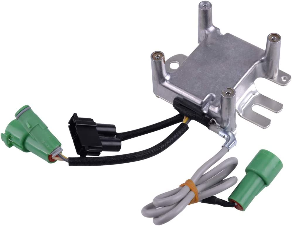 CITALL Igniter Assy Ignition Control Module Coil Fit for Toyota Pickup Truck Hilux 4Runner 22R 89620-35140