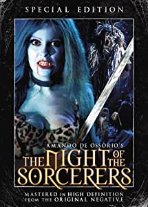 The Night of the Sorcerers (Special Edition)