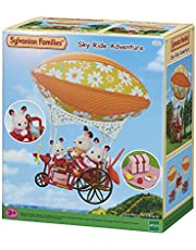 Save up to 30% off select Sylvanian Families. Discount applied in prices displayed.