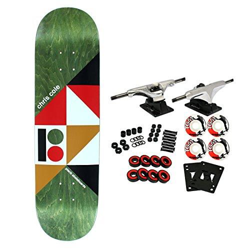 Plan B Skateboards - 2
