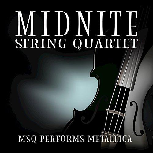 MSQ Performs Metallica