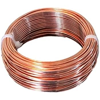 Amazon.com: Ook FBA_50160, Copper, 10 Piece: Arts, Crafts ... on copper enclosures, copper connectors, copper doors, copper ground wire, copper wire loop, copper trim, copper fasteners, copper building, copper electrical wire, copper hardware, copper appliances, copper coins, copper siding, copper design, copper painting, copper cables, copper sheet metal, copper diagram, copper circuit board, copper socket,
