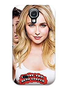 Cute Tpu Tammy Song Hayden Panettiere 34 Case Cover For Galaxy S4