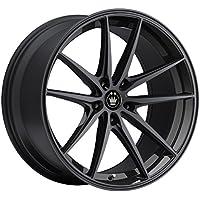 Konig OVERSTEER Gloss Black Wheel (19x8.5