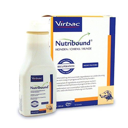 Virbac nutrib rightsoundtm perro - 3 x 150 ml: Amazon.es ...