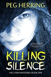 Killing Silence by Peg Herring ebook deal