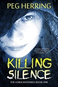 Killing Silence by Peg Herring ebook deal