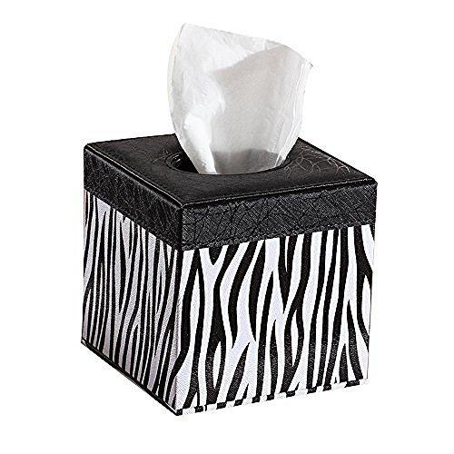 zebra bathroom tray - 6