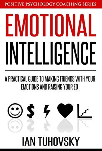 Emotional Intelligence Training by Ian Tuhovsky ebook deal