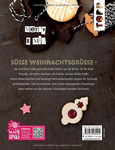 Süße Weihnachtswünsche.Süße Weihnachtsgrüße 9783772480225 Amazon Com Books