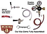 Standard Kegerator Fridge Conversion Kit by Kegconnection