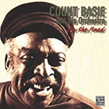 Basie, Count & His Orchestra On The Road (2312.112) Mainstream Jazz