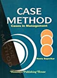 Case Method: Cases in Management