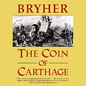 The Coin of Carthage Audiobook