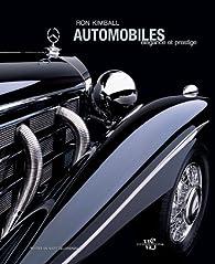 Automobiles : Elégance et prestige par Matt Delorenzo