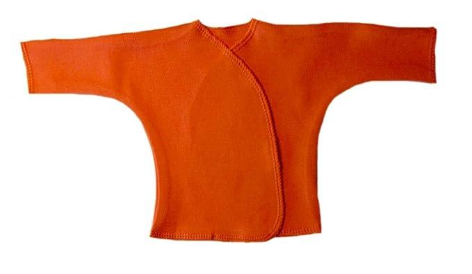 5bcdb89256f0 Amazon.com  Jacqui s Unisex Baby Cotton Knit Long Sleeve Shirts ...