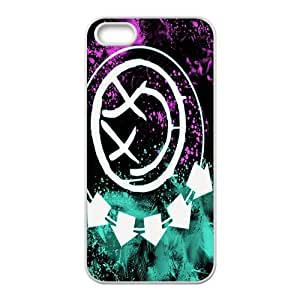 blink 182 Phone Case for iPhone 5S Case