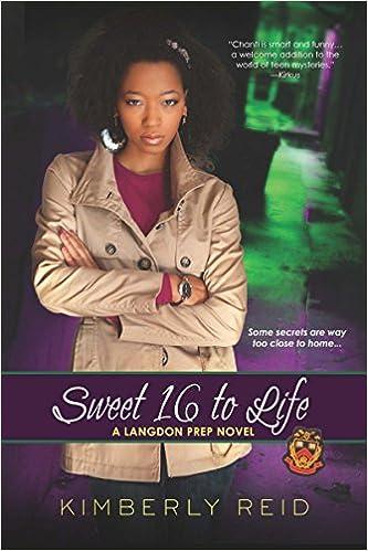 Sweet 16 to Life (Langdon Prep)