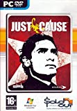Software : Just Cause - PC