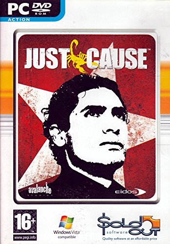 Just Pc (Just Cause - PC)