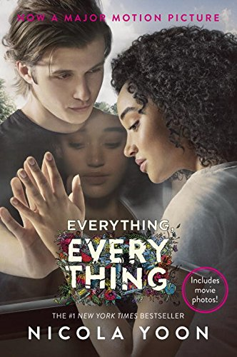 Everything, Everything (Movie Tie-in Edition)