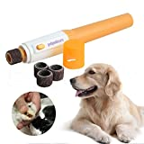 GIG Electric Dog Cat Pet Claw Toe Nail Trimmer Tool Care Grooming Grinder Clipper