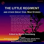 The Little Regiment and Other Great Civil War Stories | Martin Greenberg - editor