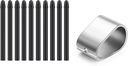 Parblo Coast10 Graphic Monitor Cordless Battery FREE Digital Pen 10* Nibs Kit