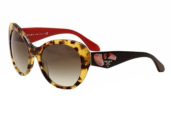Gafas de Sol Prada PR 26Q  Amazon.es  Ropa y accesorios 91a63595786