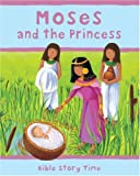 Moses and the Princess, Lois Rock and Sophie Piper, 0745948634