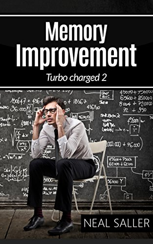 Memory Improvement: Turbo charged 2 by [Saller, Neal]