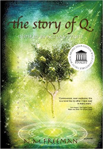 Buy The Story of Q : Inspired by Actual Events Book Online