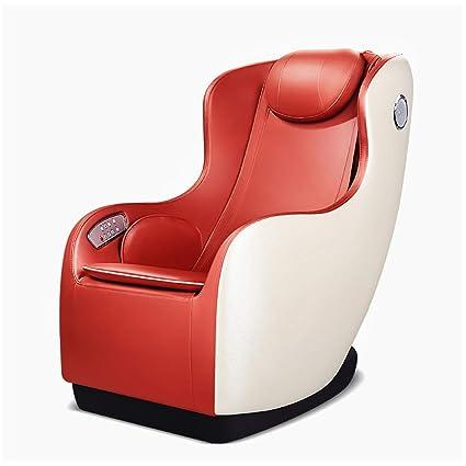 Prezzo Poltrona Sound.Sedia Per Massaggio Musicale Rh 999 3 Modalita Di Massaggio