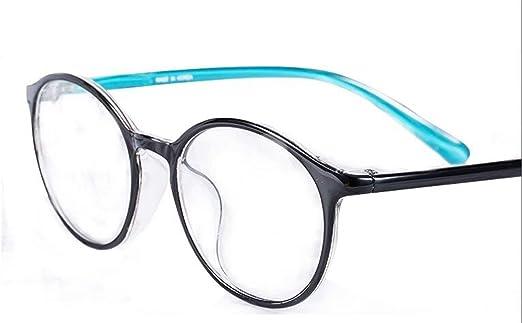 DAFREW Elegantes y jóvenes Gafas de Lectura de luz Anti-Azul de la ...