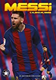 Lionel Messi Calendar - Calendars 2019 - 2020 Wall Calendars - MLS Soccer Calendar - Poster Calendar - 12 Month Calendar by Dream (Multilingual Edition)