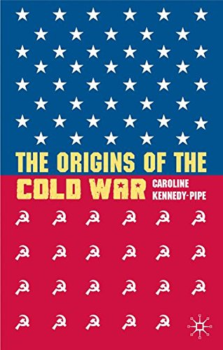 The Origins of the Cold War